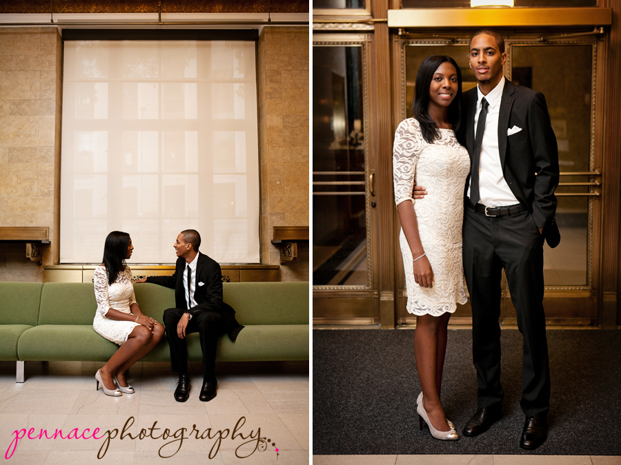 City Hall Wedding In New York Manhattan Getting Married At