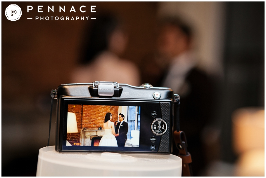 photographing you eloping