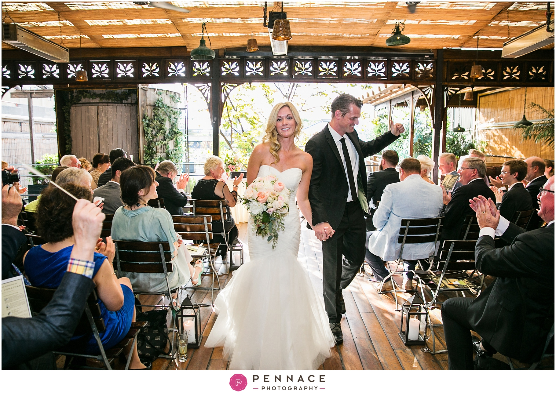 Wedding photographers in Manhattan