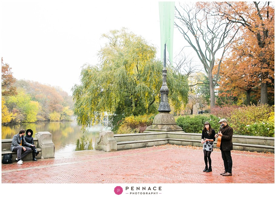 French couple proposing in nyc camille guillaume for Activities for couples in nyc