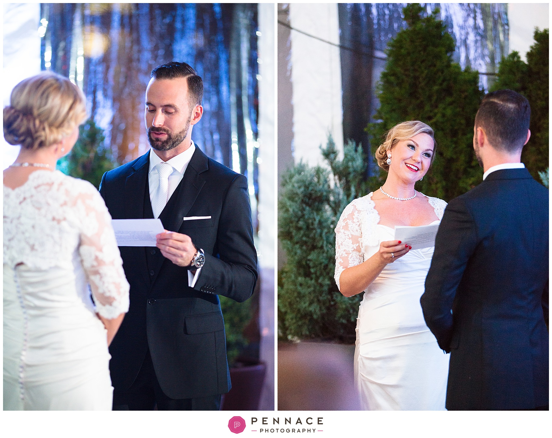 851 Avenue of the Americas Wedding